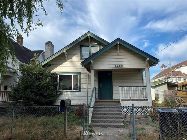 1410 S Cushman Avenue, Tacoma, WA 98405 (#1837040) :: The Snow Group