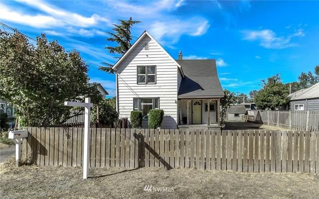 1509 5th Avenue SE, Puyallup, WA 98372 (#1837042) :: Ben Kinney Real Estate Team