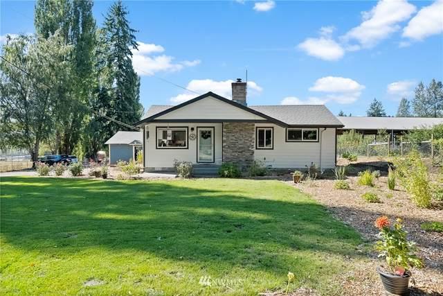 11038 Olalla Valley Road SE, Olalla, WA 98359 (#1837050) :: Franklin Home Team