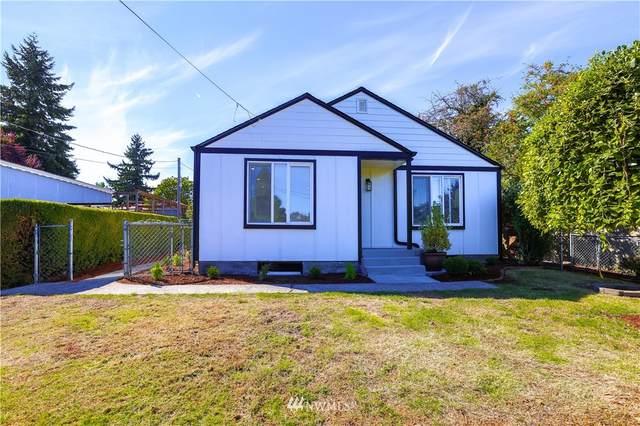 12615 24th Avenue S, Seattle, WA 98168 (#1837057) :: Neighborhood Real Estate Group