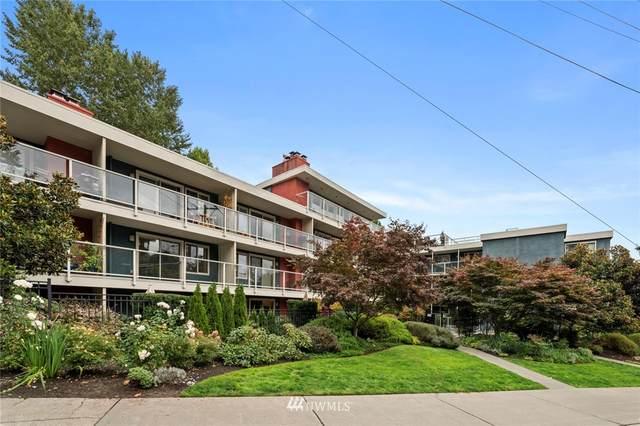 1730 Taylor Avenue N #209, Seattle, WA 98109 (#1837078) :: Simmi Real Estate
