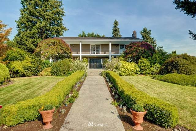 19458 1st Place SW, Normandy Park, WA 98166 (#1837087) :: Pacific Partners @ Greene Realty