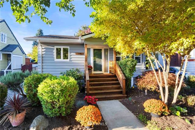 336 NW 78th Street, Seattle, WA 98117 (#1837103) :: The Kendra Todd Group at Keller Williams