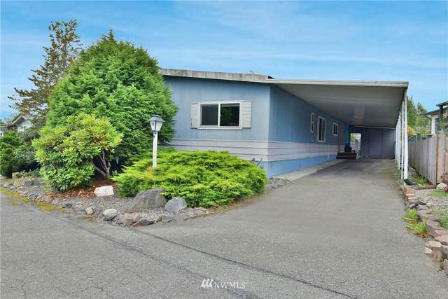 13320 Highway 99 #214, Everett, WA 98204 (#1837105) :: Northwest Home Team Realty, LLC