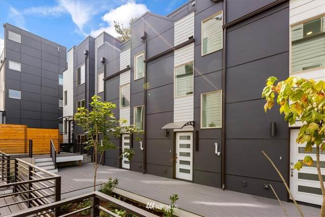 9249 35th Avenue SW C, Seattle, WA 98126 (#1837128) :: The Snow Group
