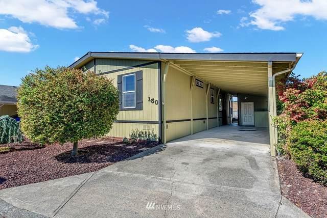 130 Blue Heron Drive, Longview, WA 98632 (#1837129) :: Stan Giske