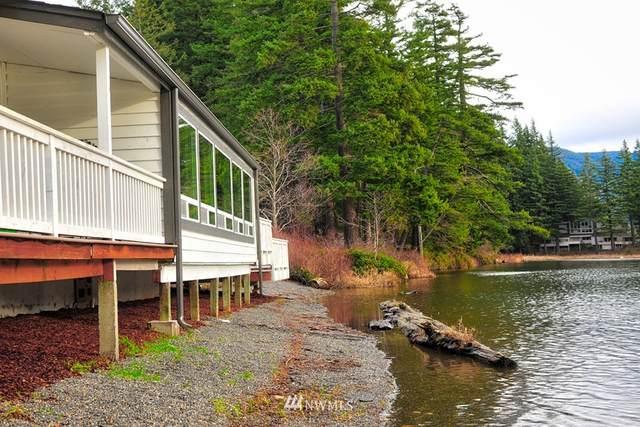 1850 Lake Whatcom Boulevard, Bellingham, WA 98229 (#1837130) :: Better Properties Real Estate