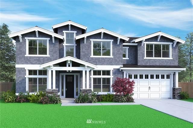 701 18th Avenue W, Kirkland, WA 98003 (#1837148) :: Pacific Partners @ Greene Realty