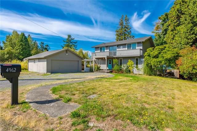 4962 Highland Drive, Blaine, WA 98230 (#1837151) :: Ben Kinney Real Estate Team