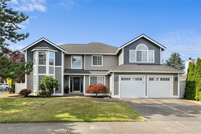34533 10TH Avenue SW, Federal Way, WA 98023 (MLS #1837196) :: Reuben Bray Homes