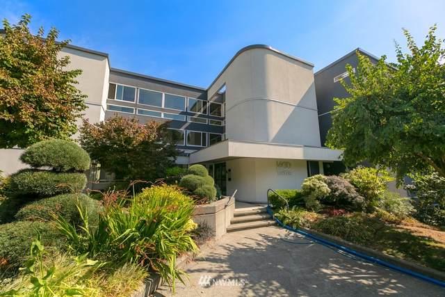 1400 Taylor Avenue N #103, Seattle, WA 98109 (#1837219) :: Simmi Real Estate