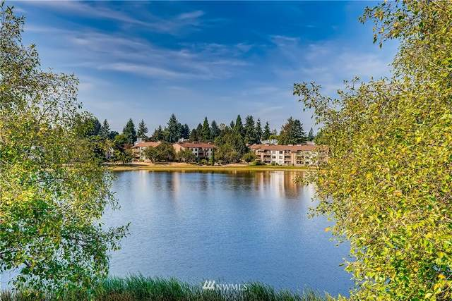 31003 14th Avenue S D 17, Federal Way, WA 98003 (#1837223) :: Better Properties Lacey