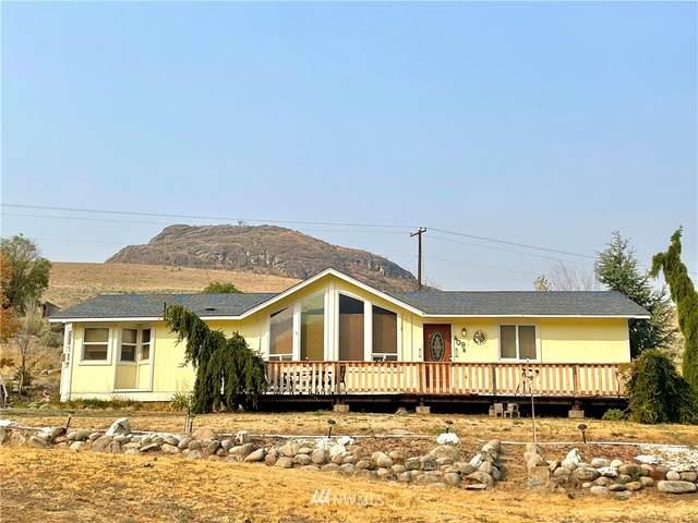 409 Kendall Street, Riverside, WA 98849 (MLS #1837242) :: Nick McLean Real Estate Group