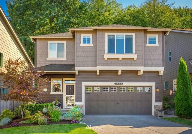 1520 118th Drive SE, Lake Stevens, WA 98258 (MLS #1837254) :: Reuben Bray Homes