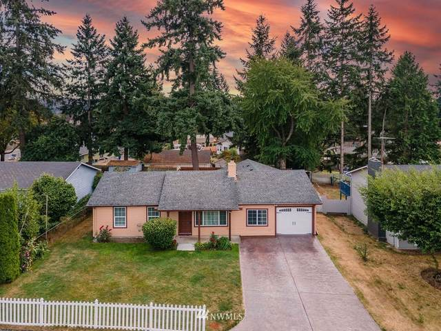 2325 S 284th, Federal Way, WA 98003 (#1837256) :: The Snow Group