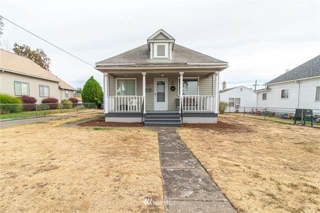 613 W Birch, Walla Walla, WA 99362 (MLS #1837282) :: Nick McLean Real Estate Group