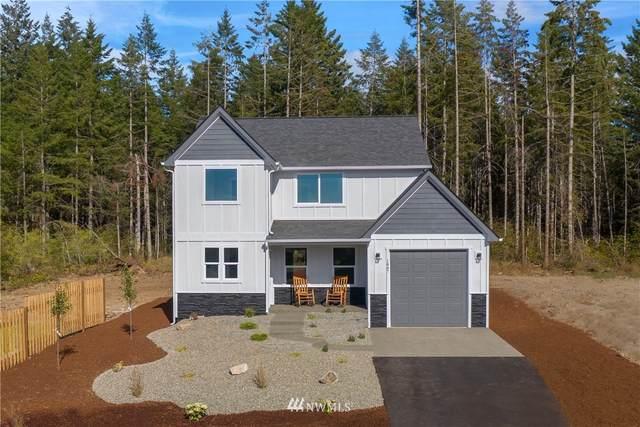 1887 E Island Lake Drive, Shelton, WA 98584 (#1837290) :: McAuley Homes