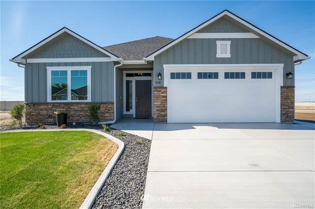 918 N M Loop Drive SW, Quincy, WA 98848 (MLS #1837316) :: Nick McLean Real Estate Group