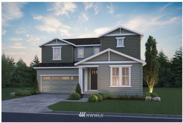 33078 SE Stevens Street #116, Black Diamond, WA 98010 (#1837322) :: NextHome South Sound