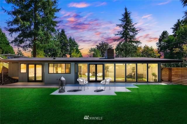 10830 SE 2nd Street, Bellevue, WA 98004 (#1837342) :: Pacific Partners @ Greene Realty
