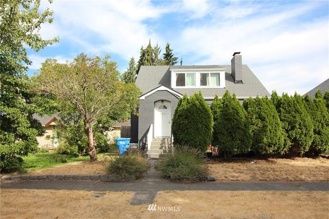 307 7th Avenue NW, Puyallup, WA 98371 (#1837384) :: Ben Kinney Real Estate Team
