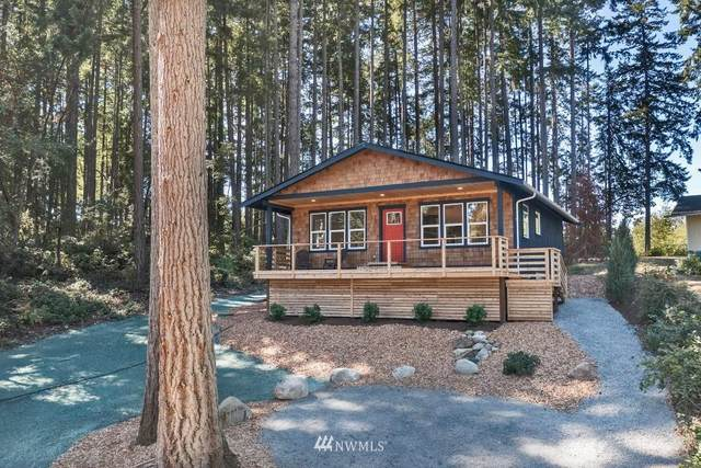 10012 Eagle Place, Anderson Island, WA 98303 (#1837389) :: Pacific Partners @ Greene Realty
