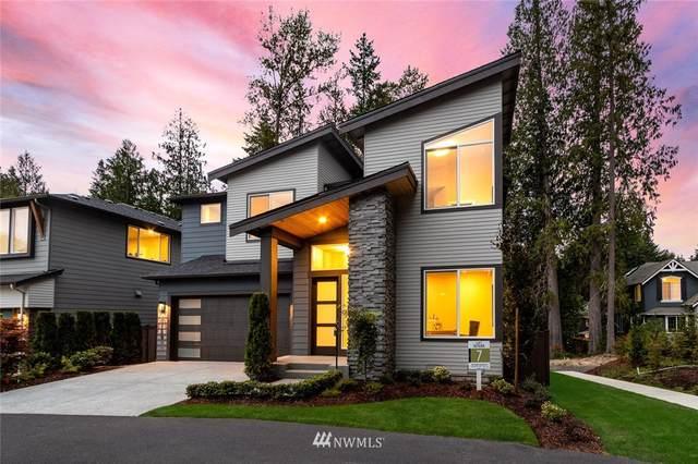 2495 242nd Place Ne (Lot-7), Sammamish, WA 98074 (MLS #1837398) :: Reuben Bray Homes