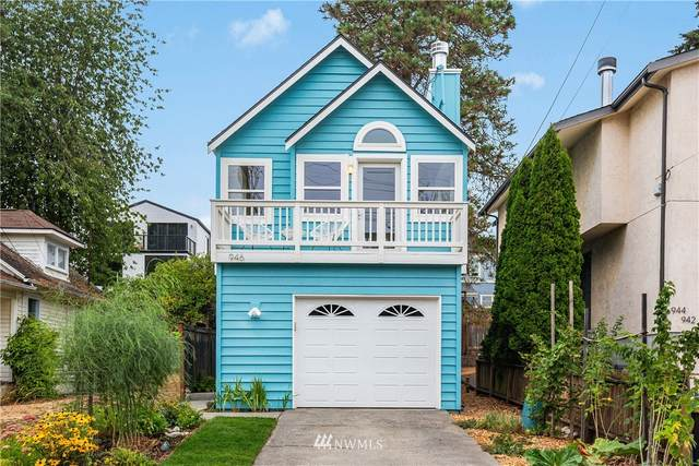 946 NW 63rd Street, Seattle, WA 98107 (#1837402) :: Shook Home Group