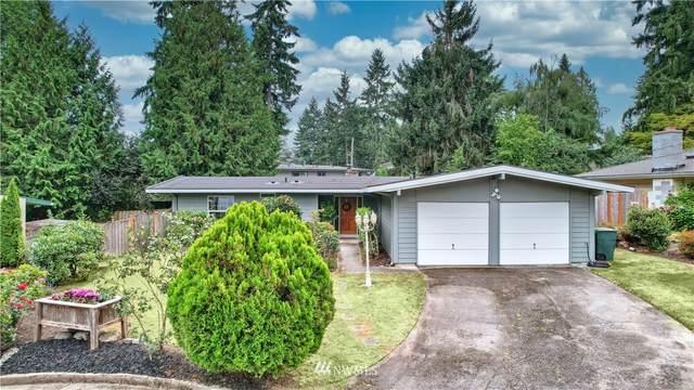 16739 NE 29th Street, Bellevue, WA 98008 (#1837417) :: Icon Real Estate Group