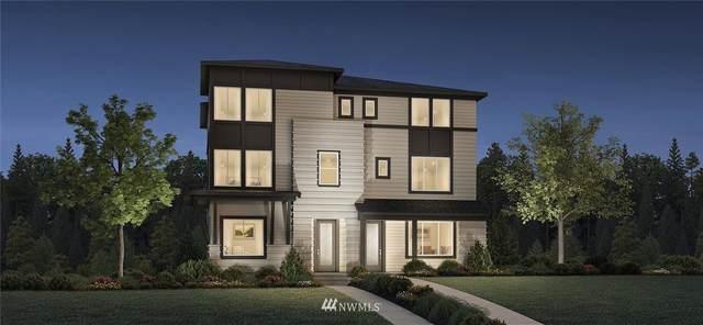 26744 NE Walden (Homesite #39) Way, Duvall, WA 98019 (#1837419) :: Ben Kinney Real Estate Team