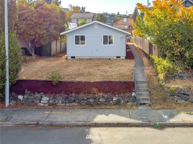 4906 N Vassault Street, Tacoma, WA 98407 (#1837420) :: The Shiflett Group