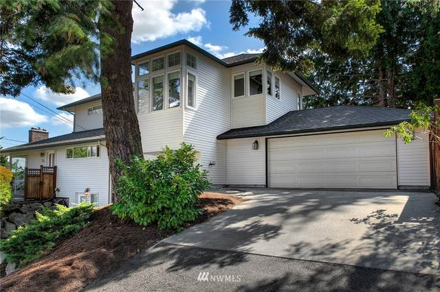 903 NW 96th Street, Seattle, WA 98117 (#1837437) :: Pacific Partners @ Greene Realty