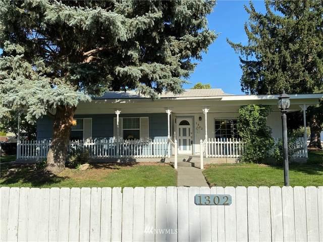1302 Cedar Avenue, Richland, WA 99354 (#1837446) :: Icon Real Estate Group