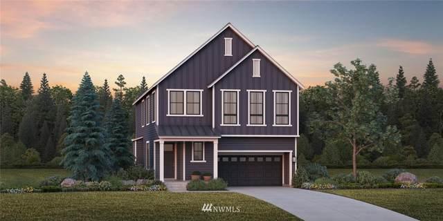 0 NE Walden (Homesite #288) Way, Duvall, WA 98019 (#1837454) :: Ben Kinney Real Estate Team