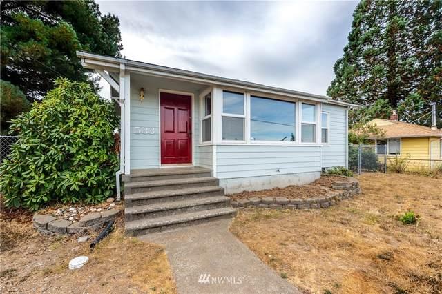533 Cascade Avenue, Shelton, WA 98584 (#1837456) :: Better Properties Real Estate
