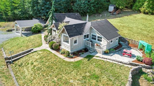 2832 Connors Road, Snohomish, WA 98290 (#1837462) :: The Snow Group