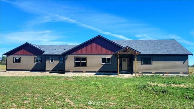 560 Gracie Lane, Ellensburg, WA 98926 (MLS #1837484) :: Nick McLean Real Estate Group