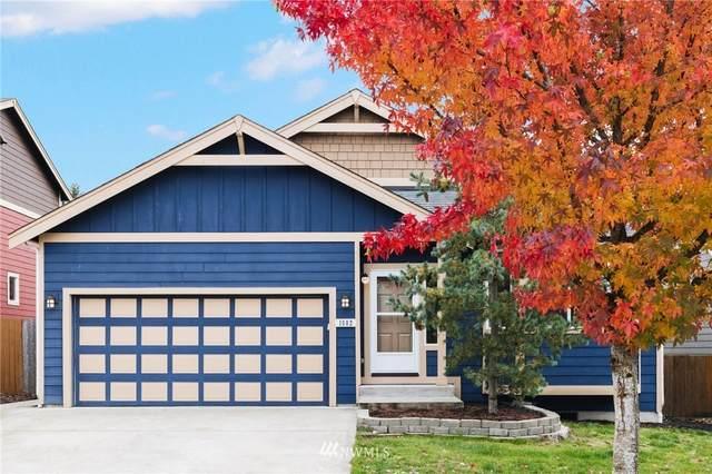 1502 Bedstone Drive SE, Olympia, WA 98513 (#1837504) :: Keller Williams Western Realty