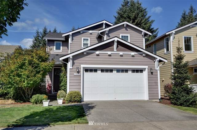 1306 89th Avenue SE, Tumwater, WA 98501 (#1837515) :: The Snow Group