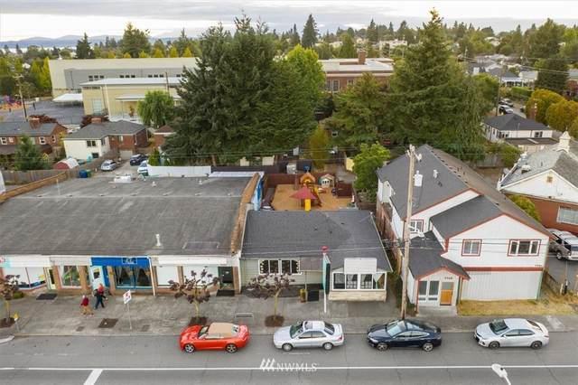 7747 24th Avenue NW, Seattle, WA 98117 (#1837543) :: McAuley Homes