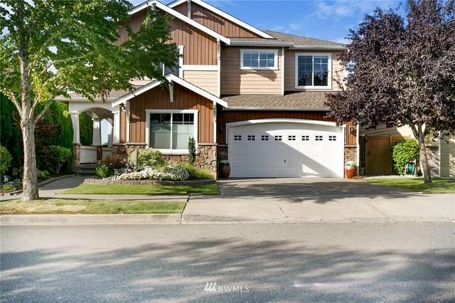 35718 SE Crest View Loop, Snoqualmie, WA 98065 (#1837558) :: Franklin Home Team