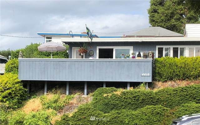 4416 SW Genesee Street, Seattle, WA 98116 (#1837568) :: The Snow Group