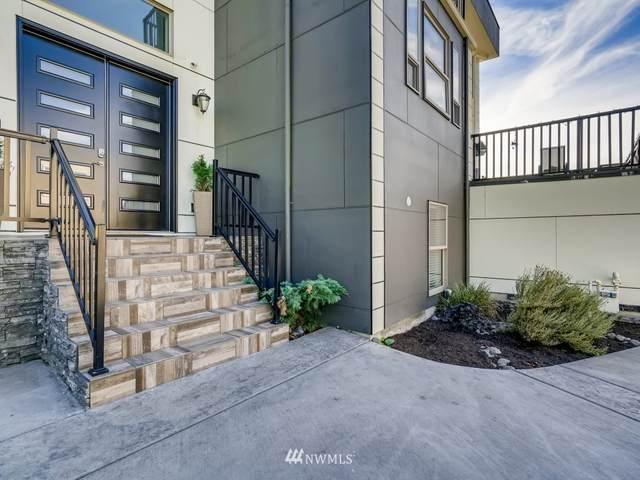 1235 S 273rd Place, Des Moines, WA 98198 (MLS #1837598) :: Reuben Bray Homes