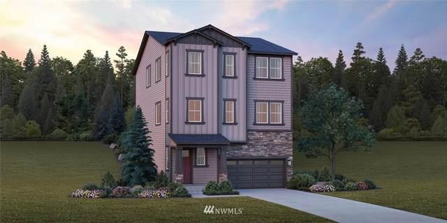 0 268th (Homesite #274) Lane NE, Duvall, WA 98019 (#1837616) :: The Shiflett Group
