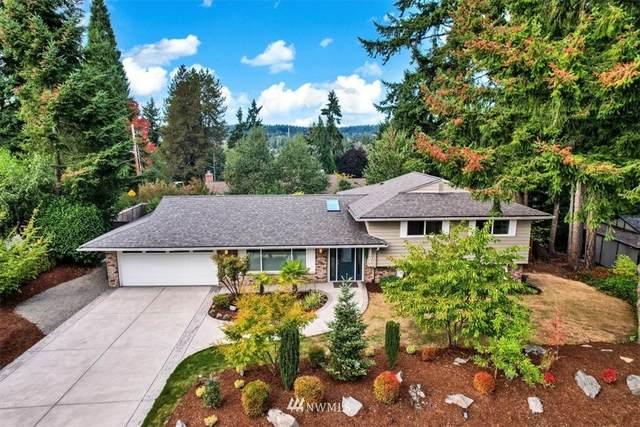 12804 NE 4th Place, Bellevue, WA 98005 (#1837632) :: Pacific Partners @ Greene Realty