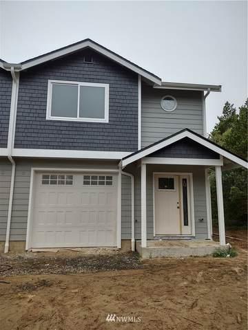 501 S Surf Street, Westport, WA 98595 (#1837633) :: Simmi Real Estate