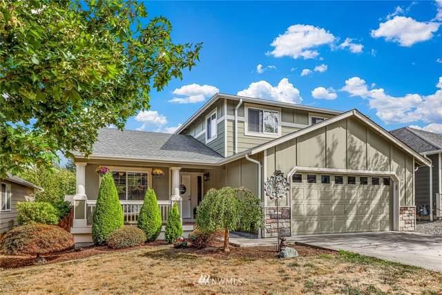 926 Dallas Street, Mount Vernon, WA 98274 (#1837634) :: Keller Williams Western Realty