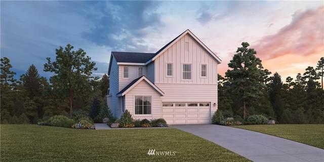 1711 97th Avenue SE Lot27, Lake Stevens, WA 98258 (#1837642) :: Keller Williams Western Realty