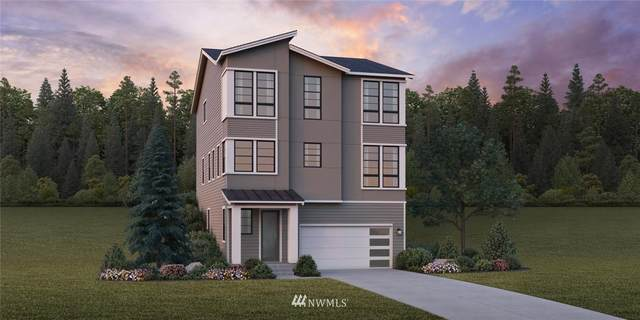 0 268th (Homesite #275) Lane NE, Duvall, WA 98019 (#1837646) :: Ben Kinney Real Estate Team