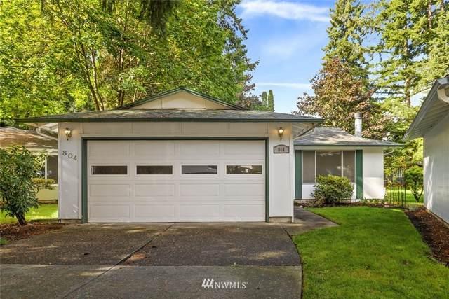 804 NE 130th Court, Vancouver, WA 98684 (MLS #1837647) :: Reuben Bray Homes